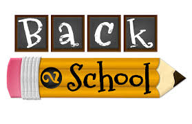 2020/2021 Back to School Information