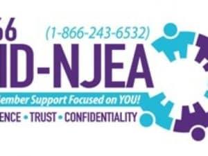 866 AID-NJEA (1-866-243-6532)